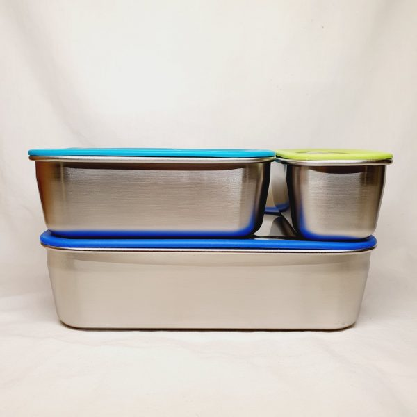 Matboks sett - Klean kanteen matboks barnehage - alle tre på siden.jpg