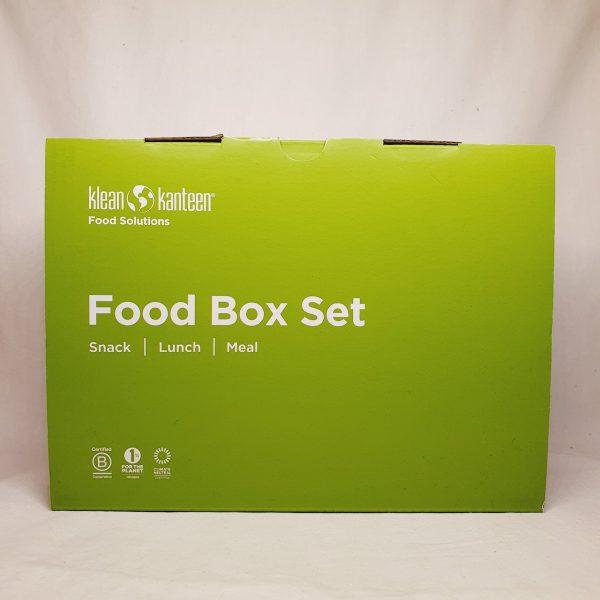 Matboks sett - Klean kanteen matboks barnehage - i boks toppsiden.jpg