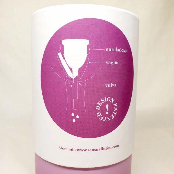 Hvordan bruke menskopp fre Eureka Cup - Utviklet og testet av forskere